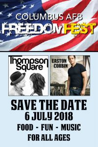 Save the Date: Freedom Fest @ TBD