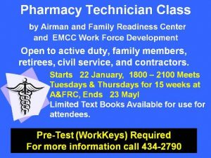 Pharm Tech Jan 2019