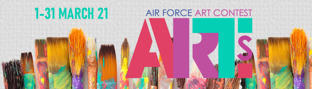 Air Force Art Contest